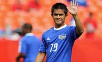 India rise in FIFA Rankings, the best in six years