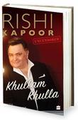 Book review: Khullam Khulla - Rishi Kapoor Uncensored