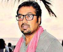 Anurag Kashyap: I still feel like an outsider