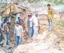 Woman dies in Dhanbad cave-in