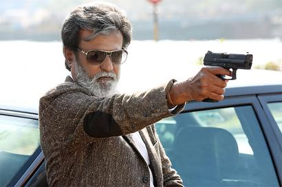 Rajnikanth to star in Kabali sequel produced by son-in-law Dhanush