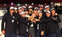 US breaks Europe stranglehold as Americans win back Ryder Cup