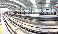 Kochi Metro earns Rs 15 crore by branding station names