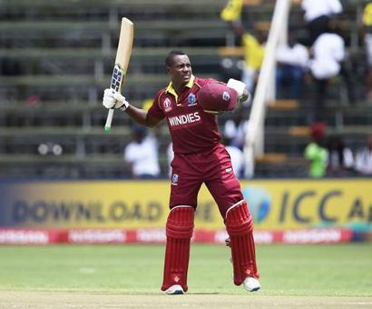 ICC WC Qualifier: Powell steers West Indies into Super Six