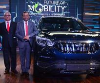 Auto Expo 2018: New Ssangyong Rexton will come to India with Mahindra badging