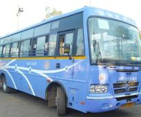 Step motherly treatment by NWKRTC Old 7 buses sent to Belagavi