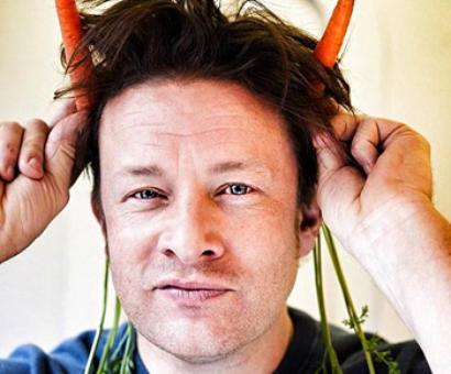 What is Veganuary, the movement that chef Jamie Oliver endorses?