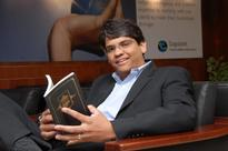 Cognizant's Francisco DSouza: The horizon chaser