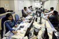 Sensex ends 461 points down on weak global cues