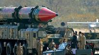 US concerned over Pakistan's nuclear threat to India, calls for restraint