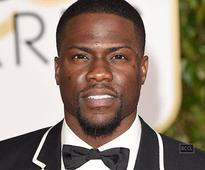 Kevin Hart to release album as alter ego Chocolate Droppa