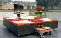 Delhi: With Centre's nod for development work, Mahatma Gandhi samadhi at Rajghat to go digital