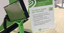 Seagate Launches 60TB Monster: World's Largest SSD Revealed