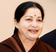Jayalalithaa refutes Karunanidhi's charge of non-implementation of projects announced in assembly