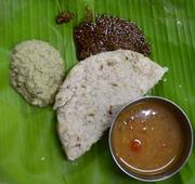 In search of Kancheepuram idli