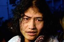 Arvind Kejriwal commits support to Irom Sharmila against corruption, nepotism