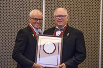 PIA Names Raymond Lawton as 2016 Lewis Memorial Lifetime Achievement Recipient