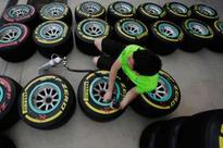 FIA approves 25 test-days for 2017 F1 tyres