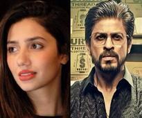 The Domino effect: Mahira Khan's role in Shah Rukh Khan cut short after ban on Pakistani artists