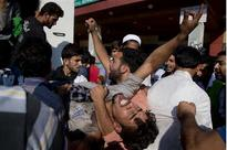 Teen's death takes Kashmir frenzy toll to 23