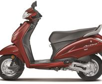 BS-IV compliant Honda Activa 4G launched at Rs 50,730