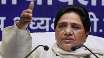 'BSP doesn't have an official Twitter account': Mayawati denies party releasing poster on opposition unity