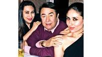 Karisma Kapoor and Kareena Kapoor Khan to throw a birthday bash for Randhir Kapoor