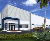 JP Morgan Arranges $22.6M Construction Loan for Spec Industrial Facility in Fort Lauderdale