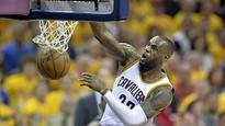 Berger: Rested LBJ more dangerous than ever