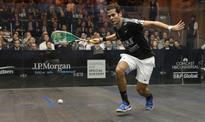 Squash: Egypt's Karim Abdel-Gawad qualifies for TOC final