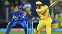 IPL 2018: CSK v/s RR - Shane Watson's century powers Chennai to 204/5
