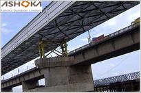 Ashoka Buildcon down 4%; SPV gets 2nd provisional Completion Certificate from NHAI