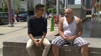 Homeless in Waterloo: Sharing stories of an overlooked population
