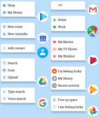 Report: Android 7.1 and Pixel Launcher will support 3D Touch inspired shortcuts