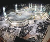 Omani Hajj prilgrim dies in car accident