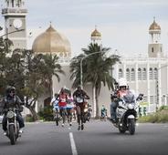 Sport Cape marathon aims to put city on world map