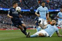 Manchester City 0-0 Real Madrid: Semi-final stalemate in Etihad first leg - 6 things we learned