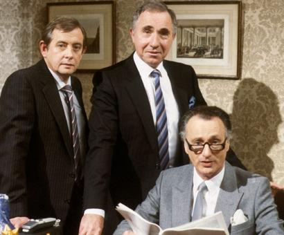 'Yes Minister' co-creator Sir Antony Jay passes away
