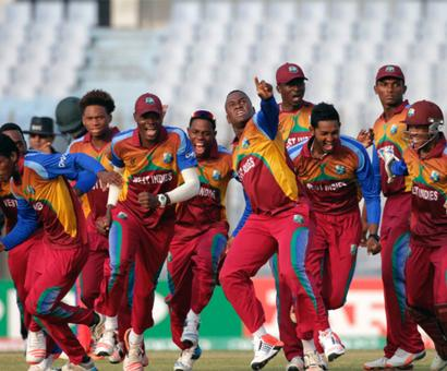 Did Windies steal victory from Zimbabwe in U-19 World Cup with a 'Mankad'?