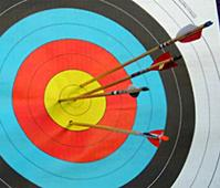Top archers of NRAT to represent India in World Cup Stage