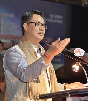 Power ministry says it cleared bills before getting Rijiju's letter