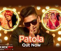 Watch Irrfan and Kirti grooving to the beats of `Patola` by Guru Randhawa!
