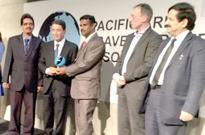 Goa Tourism bags two awards