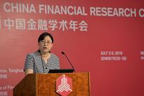 Conference in Beijing tackles thorny financial problems