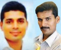 Two Kozhikode natives aboard missing IAF plane