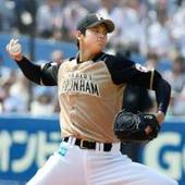 Fighters ace Otani takes down Marines to earn first win of season