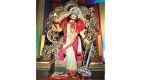 Girgaum idol to go live on FB for devotees