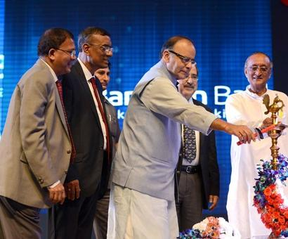 'Bandhan should not fall for corporate banking'