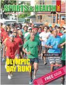 Sports & Health Magazine for Saturday June 25th, 2016 ~ Issue no. 98