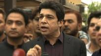 PML-N is MQM of Punjab, says Vawda